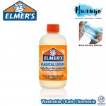 Elmer's Non Toxic Magical Liquid Slime Activator Solution (258ML/8.75OZ)