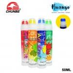 Chunbe Clear Glue Bottle GE106 (50ML)