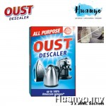 Oust All Purpose Limescale Removal Descaler (3 Sachets Pack) [For Small Household Electric Appliances]