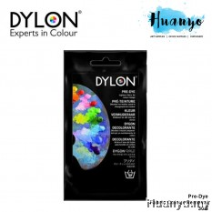 Dylon Pre Dye for Hand Use 30G (Fabric Colour Removal, Lightens Fabric for Colour Change)