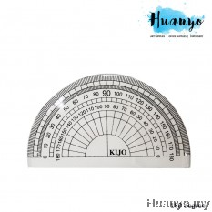 Protractor Ruler 180 Degree For Math Geometry