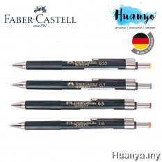 Faber-Castell TK FINE Drafting Sketching Mechanical Pencil (0.3 - 0.35MM / 0.5MM / 0.7MM / 0.9 - 1.0MM)