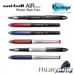 UNI Uni-ball Air Roller Ball Gel Pen (0.5MM / 0.7MM, Black / Blue / Red) [Per PCS]