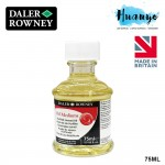 Daler Rowney Oil Colour Medium - Purified Linseed Oil (75ml)