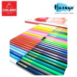 Colleen 787 Neon Colour Pencil 30 Pencils 60 Colors