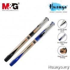 M&G Ovidian Signature Gel Pen (Per PCS, 0.7MM, Black Ink) AGP11571