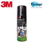 3M Scotch Super 77 Multi-purpose Adhesive Spray(385G)