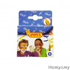 Jovi Face Paint (5 Colours)