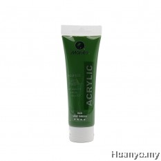Marie's Acrylic Colour 120ML No.549 (Leaf Green)