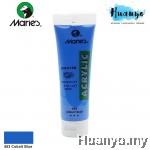 Marie's Acrylic Colour 120ML No.453 (Cobalt Blue)