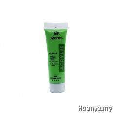 Marie's Acrylic Colour 120ML No.559 (Emerald Green)