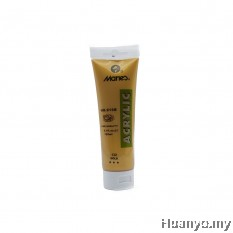 Marie's Acrylic Colour 120ML No.132 (Gold)