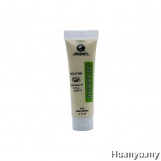 Marie's Acrylic Colour 120ML No.110 (Ivory White)