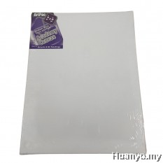 Artpac Artist Stretch Canvas (35 X 45cm)