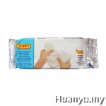 Jovi Modeling Clay/Paper Clay White (500g)