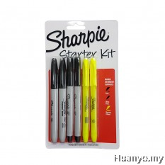 Sharpie Starter Kit