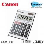 Canon Calculator LS-88HI III