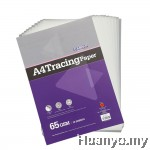 CAMPAP A4 Tracing Paper 65gsm  - 10 Sheet/Pack