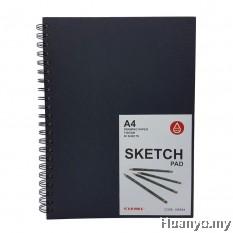 Syamal A4 Sketch Pad 150gsm/50's