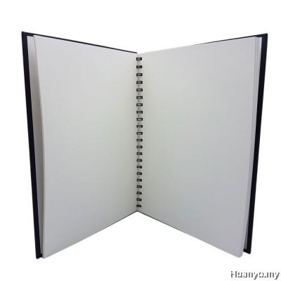 Syamal A3 Sketch Pad 150gsm/50's