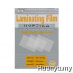 CBE Laminate/Laminating Film A4 Paper