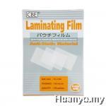 CBE Laminate/Laminating Film 70 X 100MM