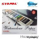 Syamal Watercolour Paper 200GSM A3 Size