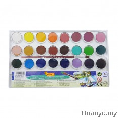 Jovi Watercolour Set (24 Colours)
