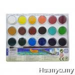 Jovi Watercolour Set (18 Colours)