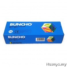Buncho Poster Color (12 Colours)