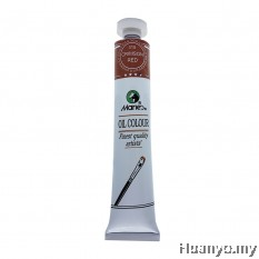 Marie's Oil Colour 50ml (315 Crimson Red)