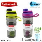 Rubbermaid Shaker Bottle (828ML / 28OZ)