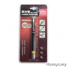 Deli 3 in 1 Laser Pointer