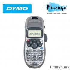 DYMO LetraTag LT-100H Handheld Label Maker (Silver)