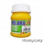 Pelaka Mural Poster Colour Chrome Yellow (No.111) - 80g
