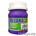 Pelaka Mural Poster Colour Violet (No.133 - Special Colour) - 80g