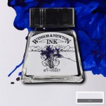 Winsor & Newton Drawing Ink - Violet (14ml)