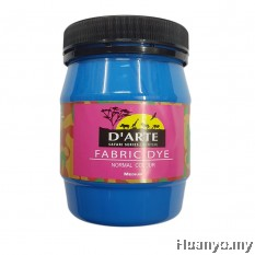 D'Arte Fabric Paint (Turqoise)
