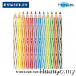 Staedtler Luna Watercolour Colour Pencil (Individual Pieces of 48 colours)