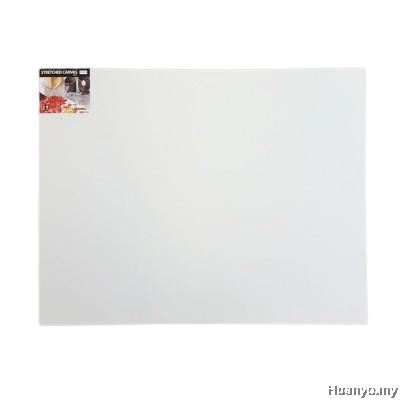 Syamal Artist Stretch Canvas (80 X 100cm X 1.5cm)