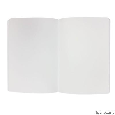 Campap Arto Hard Cover Sketch Book A5 110gsm/60 sheets