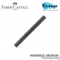 Faber-Castell PITT Compressed Charcoal Stick (Medium)