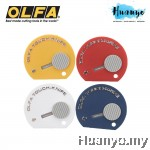 OLFA Touch Knife TK-4
