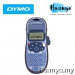 DYMO LetraTag LT-100H Handheld Label Maker (Blue)