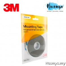 3M Mounting Tape 19mm x 5M