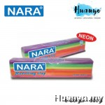 NARA Modeling Clay Neon Colour 500g (Colours of 5)