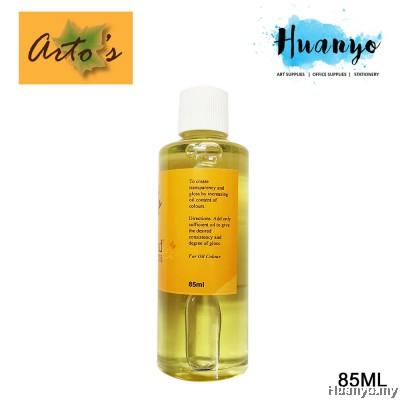 Arto's Purified Linseed Oil 85ML