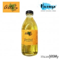 Arto's Purified Linseed Oil 300ML