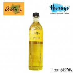 Arto's Purified Linseed Oil 750ML