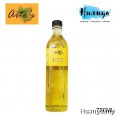 Arto's Purified Linseed Oil 750ML